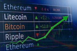 Cryptocurrency คือ อะไร