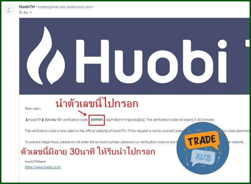 huobi Thailand